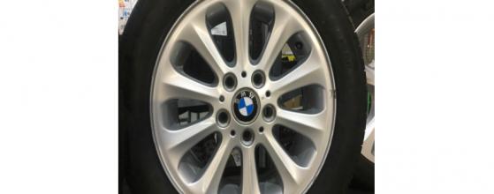 BMW 16' 1 ΣΩΣΤΟ